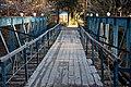 Пешеходный мост через Цусхвадж - panoramio.jpg