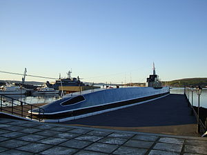 Soviet submarine K-21 - Image: Подводная лодка К 21