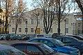Подольск. Присутственные места - краеведческий музей. 15.12.12..JPG