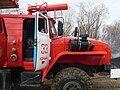 Пожарный автомобиль в процессе работы.JPG