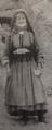 Пожилая женщина в традиционной одежде. Горис (Сюник). 1961 г..png
