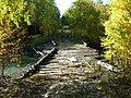 Полуразвалившийся мост, но условно проезжабелен - panoramio.jpg