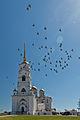 Собор и голуби.JPG