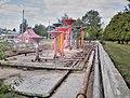 Старый фонтан у дворца спорта - panoramio.jpg