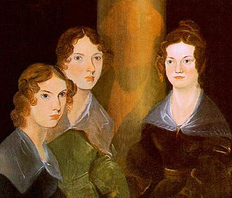 Victorian literature - The Brontë sisters wrote fiction rather different from that common at the time.