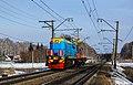 ТЭМ18ДМ-451, Россия, Новосибирская область, перегон Крахаль - Восточная (Trainpix 147678).jpg
