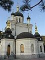 Церква Воскресіння Христового, Форос 001.JPG