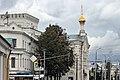 Церковь Знамения и Знаменская башня.jpg