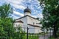 Церковь Михаила Архангела и Гавриила Архангела (1339) в Пскове.jpg