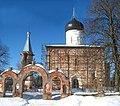 Церковь Рождества Богородицы в Медведевой Пустыни. 1547г..jpg