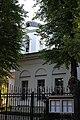 Церковь Спаса Нерукотворного Образа Иславское, Одинцовский район, Московская область.jpg