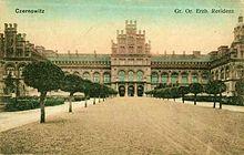Chernivtsi University - Wikipedia
