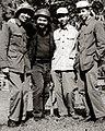 Юлиан Семенов с партизанами Лаоса, 1968 год.jpg