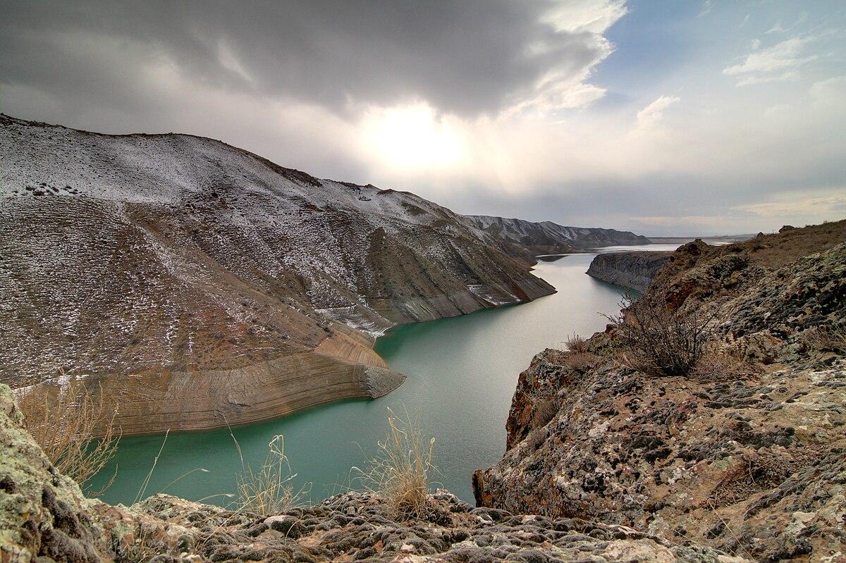 Azat River - Wikipedia