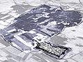عکس هوایی شهر بلقیس در سال 1937 میلادی.jpg