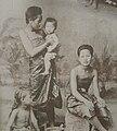 คนไทยในปี ร.ศ ๑๑๒ Siam - panoramio.jpg