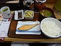 なか卯 鮭定食 2008 (3033680509).jpg
