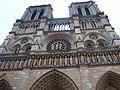 パリのノートルダム大聖堂 - panoramio.jpg