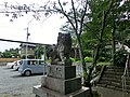 井伊谷宮の狛犬さん - panoramio (1).jpg