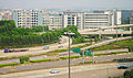 华南农业大学,启林南区教学楼远景 - panoramio.jpg