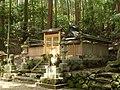 吉野町峰寺 八王子神社 Hachiōji-jinja, Minedera 2011.6.06 - panoramio.jpg