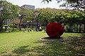國立台灣美術館 National Taiwan Museum of Fine Arts - panoramio (3).jpg
