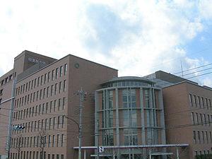 J. F. Oberlin University - J. F. Oberlin University