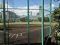 新月島公園の野球場 - panoramio (1).jpg
