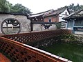 林家花園 The Lin Family Mansion and Garden - panoramio (8).jpg