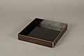 江戸時代 月梅枝蒔絵螺鈿硯箱-Writing Box with Design of Plum Blossoms and Moon MET 91 1 630 O5 sf.jpg