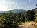 白云嶂越野穿越20151024 - panoramio (4).jpg