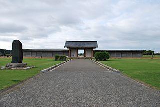 building in Nanao, Ishikawa Prefecture, Japan