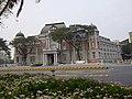 臺灣文學館右側 - panoramio.jpg