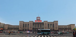 Chifeng Prefecture-level city in Inner Mongolia, Peoples Republic of China