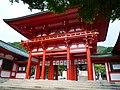 近江神宮1 - panoramio.jpg