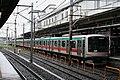 長津田駅, Nagatsuta Station - panoramio.jpg