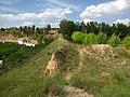 长城遗迹(榆林段) - panoramio.jpg
