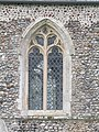 -2019-01-07 Window, South elevation, Church of Margaret's, Paston.JPG