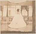 -Countess de Castiglione as Elvira at the Cheval Glass- MET DP158941.jpg
