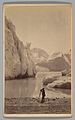 -Self-Portrait at Glacier Bay, Alaska- MET DP367944.jpg