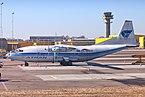001 An-12, Malmo Airport, Sweden.jpg
