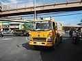0041jfPedestrian footbridge AMA ACLC Puregold Tayuman Juan Luna Bridge Estero de la Reina C-25 Capulong Pritil Tondo Manilafvf.jpg