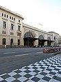 008 Estació de França, av. Marquès de l'Argentera (Barcelona).jpg