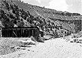 01237 Grand Canyon Historic Warehouse at Topocoba Hilltop c. 1940 1940 (6709758879).jpg