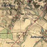 01869 Kombornia bei Krosno Josephinische Landesaufnahme (1806-1869).jpg