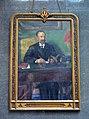 020 Ajuntament de Terrassa, galeria de terrassencs il·lustres, Josep Ventalló.JPG
