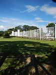 02463jfHour Great Rescue Sundial Museum Raid Camp Pangatian Cabanatuan Memorialfvf.JPG