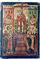 026 Feast of the Cross Icon from Saint Paraskevi Church in Langadas.jpg