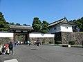 034 皇居桜田門 - panoramio.jpg