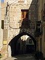 035 Portal del Roser, al Pla de Santa Maria.jpg